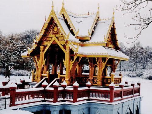 Sala Thai in Germany