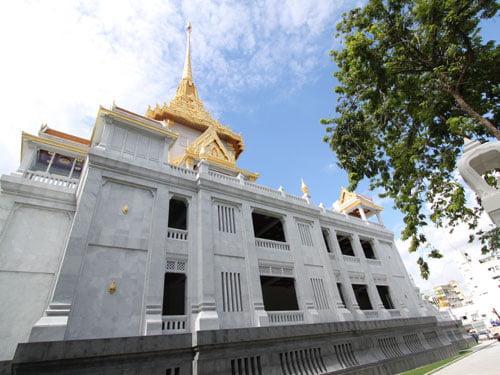Wat Trimitr Wittayaram